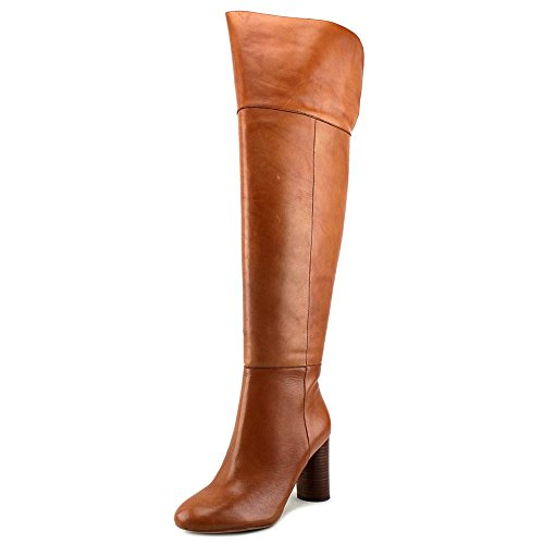 Inc the Tyliee Luggage Boot Above Knee Leather Women's xr6Ptqx