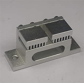 Heasen - Cinturón tensor de metal para impresora 3D Reprap Mendel ...