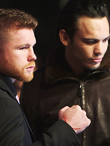 Boxing: Canelo vs. Chavez Jr. (5/6/17)