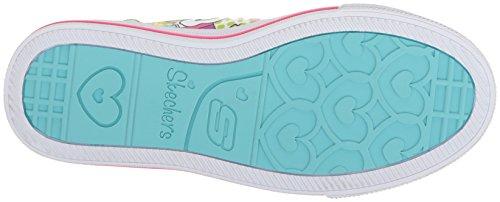 Skechers Kids Kids Shuffles-Trendy Talk Sneaker