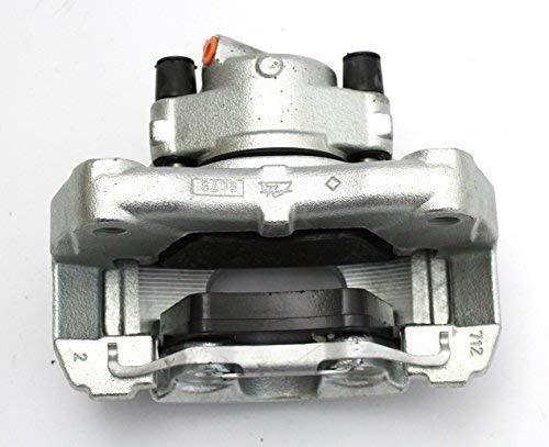 Brake Caliper Front Left: