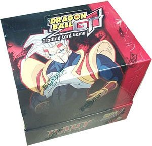 (Dragon Ball GT Baby Saga Starter Box)