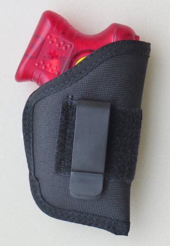 Inside Pants IWB Holster for KIMBER Pepper Blaster -