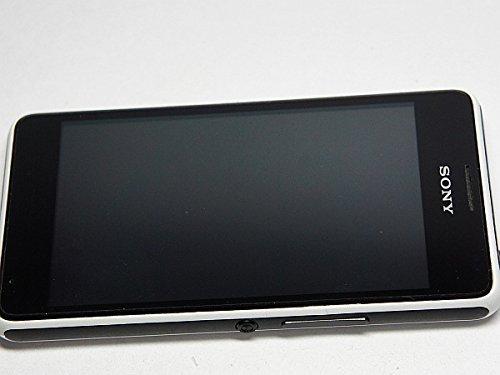 Sony Xperia E1 D2005 Unlocked Single Sim 4GB White International Version no warranty by Sony