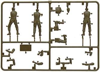 Italeri I309 Figura para modelismo Escala 1:35