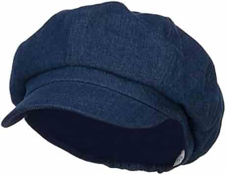 Shopping e4Hats - Newsboy Caps - Hats   Caps - Accessories - Men ... 2ef5ca7d3a3b
