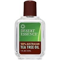 Desert Aceite de Árbol de Té Australiano Orgánico, 30 ml