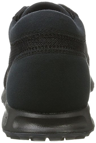 core Angeles Nero Black Adidas Basse core Uomo Da Scarpe Ginnastica Black q77xf40