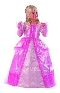 Cesar - Disfraz de princesa encantada, color rosa