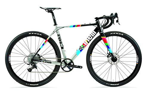 Cinelli Zydeco Gravel Bicycle Full Color Medium