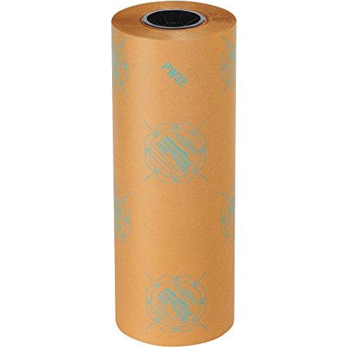BOX USA BVCI1835  35# VCI Paper, Industrial Rolls, 18