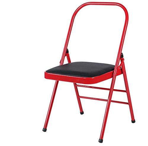 Amazon.com: Onfly silla de Yoga portátil grueso silla ...