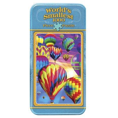 world smallest 1000 piece puzzle - 7