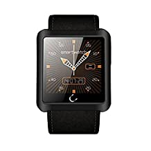 Markia New Anti-theft Bluetooth Smart Watch U10 Waterproof U Bracelet Smartwatch Wristwatch for Iphone Samsung S5 S4 Note4 HTC Android