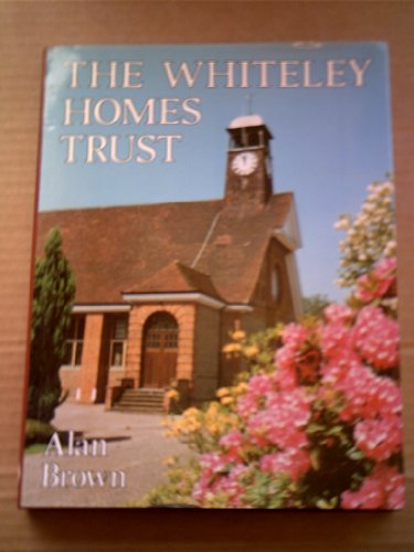 The Whiteley Homes Trust
