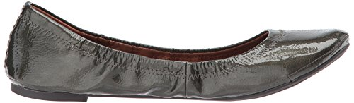Lucky Brand Mujeres Lucky Emmie Ballet Espejo Plano Brindle