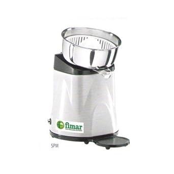 Licuadora eléctrica jugos profesional RS1854: Amazon.es: Industria ...