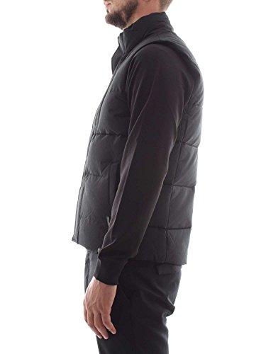 Piumino Jacket Uomo Auletian Nero Woolrich Black Vest 5421v Sleeveless Smanicato Men PpZw14q
