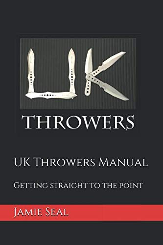 UK Throwers Manual: Getting straight to the point