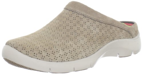 Dansko Women's Elin Clog,Mocha Suede,37 EU/6.5-7 M US (Shoes Colorful Dansko)