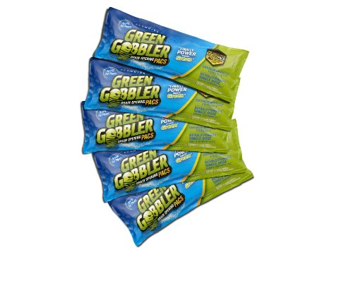 green-gobbler-drain-opening-pacs-825-oz-5-pack
