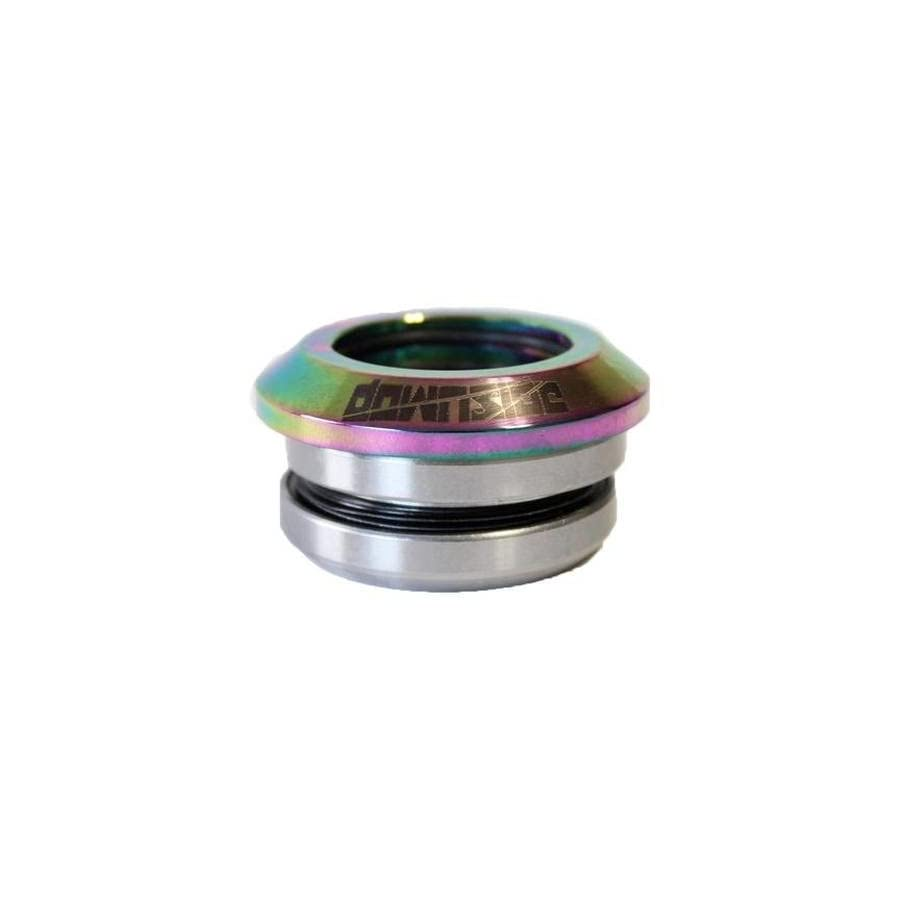 Downside Integrated Headset Oil Slick