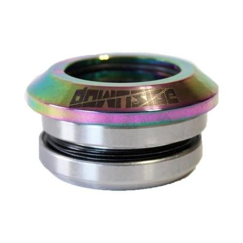 Downside Integrated Headset Oil Slick