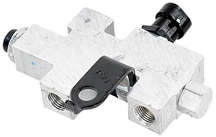 Brake Proportioning Valve ACDelco GM Original Equipment 21998447