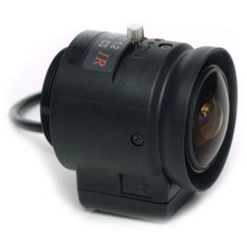 Panasonic Pla22t3dn 2.22Mm F/1.2 Wide Angle Lens