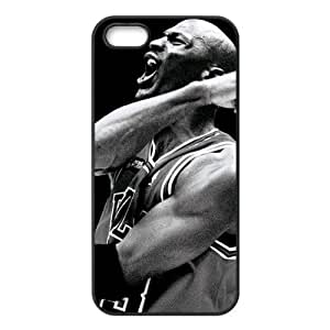 diy zhengCellphone Accessories iPhone 6 Plus Case 5.5 Inch // TPU Case with Chicago Bulls Michael Jordan Image Background Design-by Allthingsbasketball