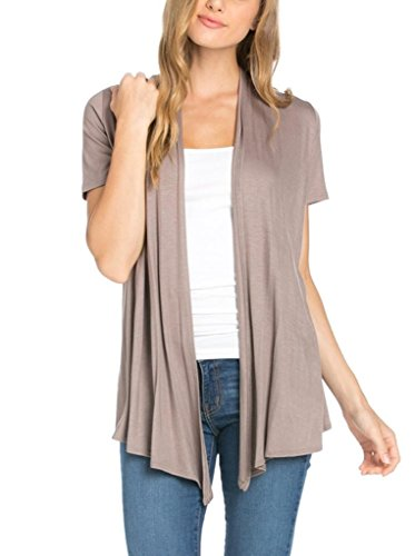 12 Ami Basic Sleeve Cardigan