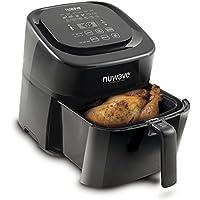 NuWave 6 Quart Brio Digital Air Fryer (Black) + $20 Kohls Cash