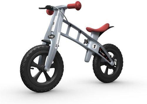 FirstBIKE Cross Bike Brake Silver product image