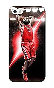 houston rockets basketball nba (68) NBA Sports & Colleges colorful Case For Sam Sung Galaxy S4 I9500 Cover 9864604K725340337