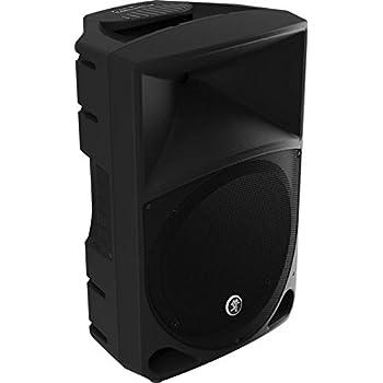 mackie thump12 thump series 12 inch powered loudspeaker musical instruments. Black Bedroom Furniture Sets. Home Design Ideas