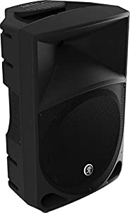 mackie thump 12 pa speaker musical instruments. Black Bedroom Furniture Sets. Home Design Ideas