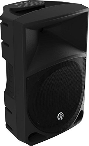 Mackie THUMP12 Thump Series 12-Inch Powered Loudspeaker by Mackie