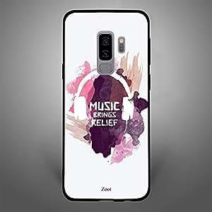 Samsung Galaxy S9 Plus Music Brings relief