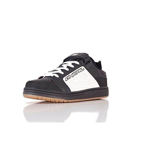 O'NEAL Torque SPD Noir/Blanc (Taille: 39) Chaussures BMX/ Dirt