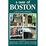 A Taste of Boston, Gillian Drake, 0960981462