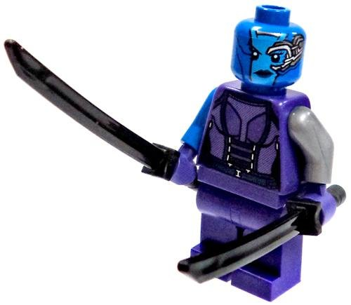 Lego Guardians Of The Galaxy Ronan | www.pixshark.com ...