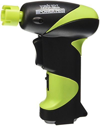 Ernie Ball Powerpeg, Battery Powered Peg Winder