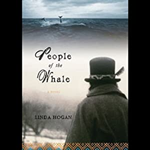 People of the Whale Audiobook