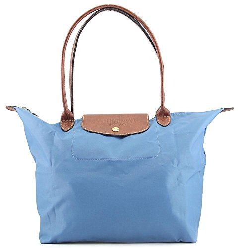 Longchamp Large Shoulder Tote - Le Pliage