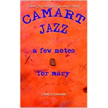 Camart Jazz melodies  (979-0-707122-01-3 t. 2) (French Edition)