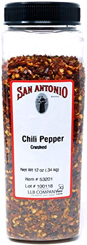 (12-Ounce Crushed Red Pepper Flakes)