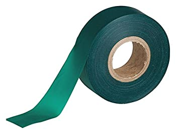 Brady 58343,  Flagging Tape,  Green (1 per Order)