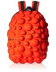 Mad Pax KZ24483552 Bubble Fullpack, Orange Crush, One Size