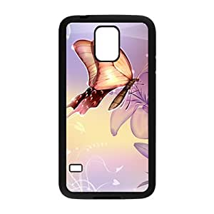 Butterfly Phone Case for Samsung Galaxy s5