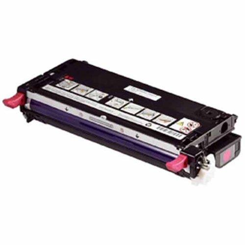 Dell Computer G908C Magenta Toner Cartridge 3130cn/3130cnd Laser (Dell Magenta Toner)